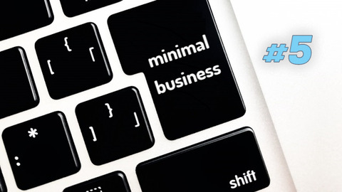 50代60代から始めるミニマルビジネス #5 ミニマルと副業・兼業・起業