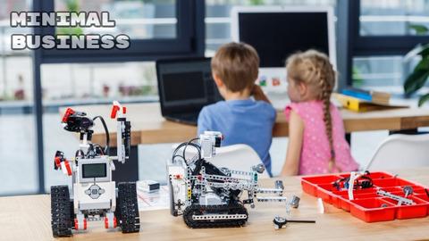 目線を変えるとミニマルビジネスになる #3 小学生目線の学習環境づくり
