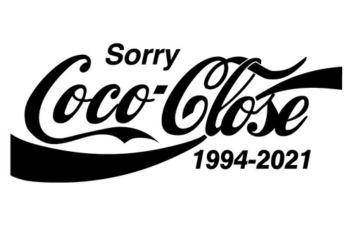 SorryCocoClose