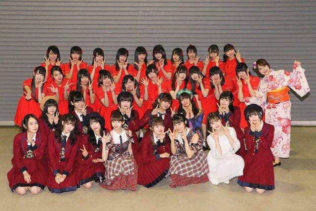 【NGT48】公式Twitter復活!!!【AKB48グループリクエストアワー2019】