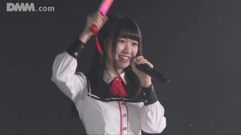 NGT48 對馬優菜子「小熊倫実は俺の嫁」