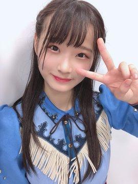 NGT48諸橋姫向ちゃんが俺の中で話題沸騰中!