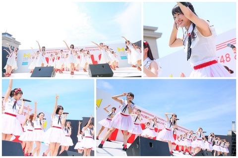 NGT48 お披露目3周年ライブ開催決定!
