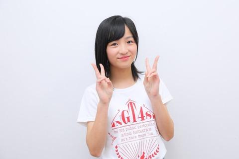 【NGT48研究生】高沢朋花と渡邉歩咲が活動辞退…