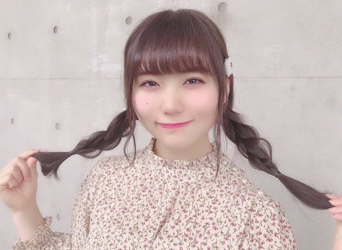 NGT48小熊倫実【超朗報】つぐみん「みんな無事です」
