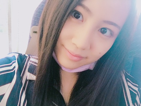 NGT48 西村菜那子に似てるメンバーがBEJ48にいる件