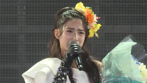 【NGT48】あんじゅ卒業公演まとめ!【佐藤杏樹】