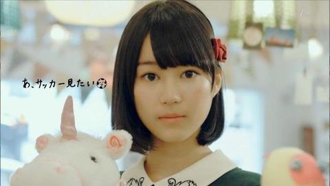 【悲報】乃木坂生田「茶髪パーマにしたい」