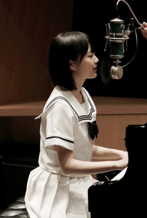 【乃木坂46】生ちゃんのピアノ演奏で「君の名は希望」とか今日のMステ最高かよ!スマートニュースのトップニュースにも来た!