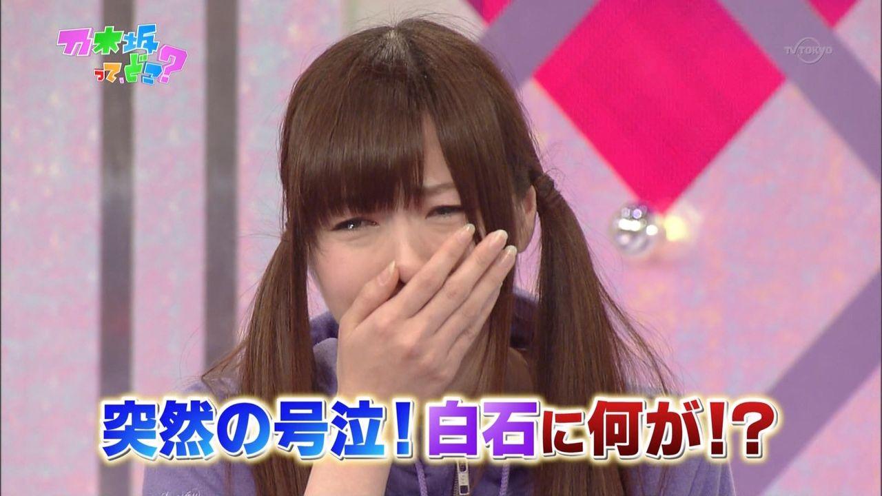 乃木坂46が国民的アイドルになれなかった要因は一言で言うとナニ?