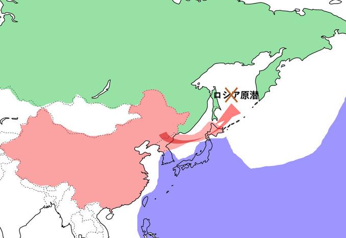 c2北海道IF改