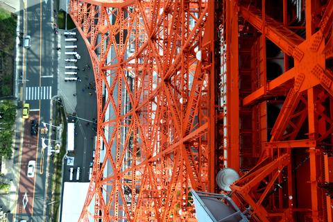 東京タワーs534