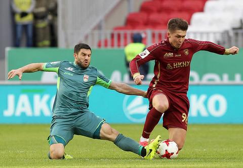 Rubin_Kazan_vs_Ufa-87989