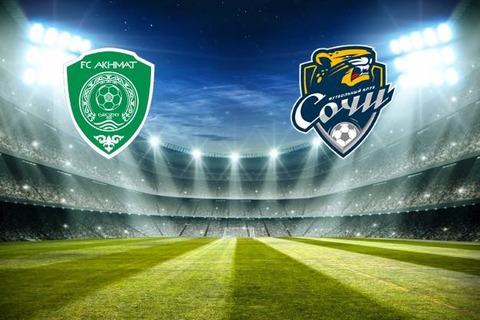 Akhmat-Grozny-vs-PFC-Sochi-87987989