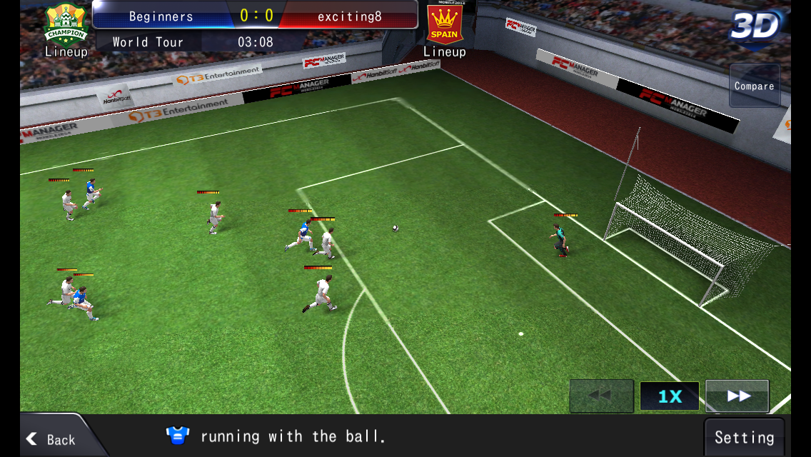 fun online football simulators