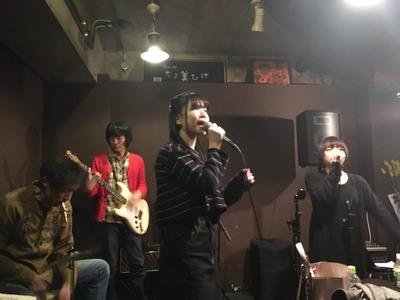 なんちゃらアイドル&ニーネ@ちょ美ひげリハーサル
