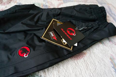 Gore-Tex Storm II Pants