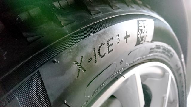 X-ICE 3+