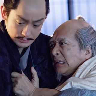 秀吉が石田三成に対して、『家康を殺せ!』と命令を下す。-320x320