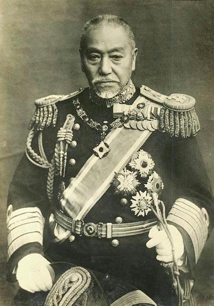 Tōgō_Heihachirō