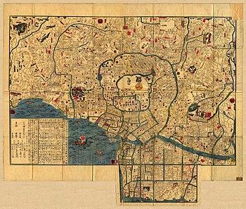 350px-Edo_1844-1848_Map