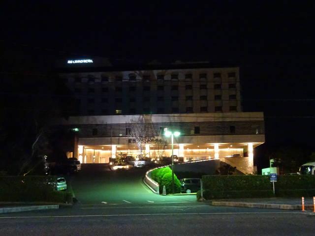グランド ホテル 安芸