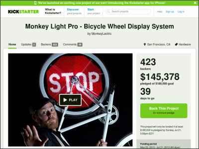 http://www.kickstarter.com/projects/minimonkey/monkey-light-pro-bicycle-wheel-display-system