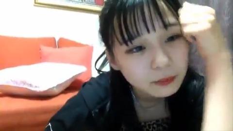 【悲報】 HKT48メンバーが生放送の配信を切り忘れ 「配信するだけで1.6万円かーw」