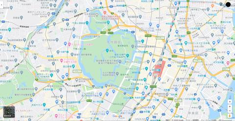 東京 google