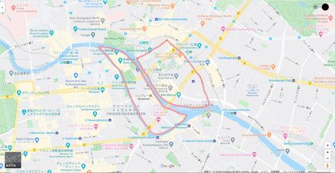 ベルリン google