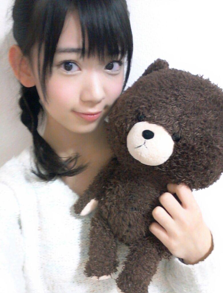【画像】 Fカップ中学生ゆうみ エロ可愛すぎと話題->画像>47枚