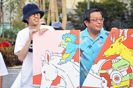 堺市イベント2017_10