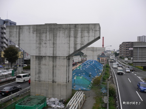 2009102431 国道16号線バイパス工事