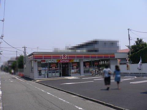 2009062719.jpg サークルK町田栄通り店 6/25(木)オープン