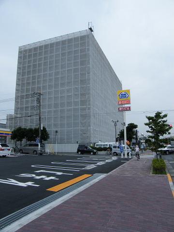 2009071176.jpg 町田警察署