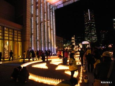 20091219126横濱・開港キャンドルカフェ2009
