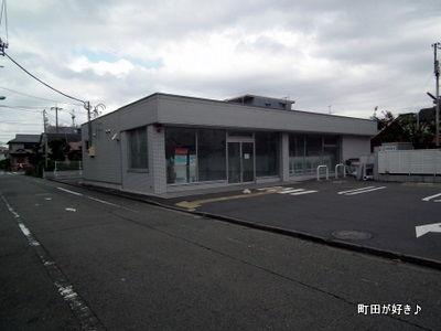 2011100230サークルK町田栄通り店 閉店