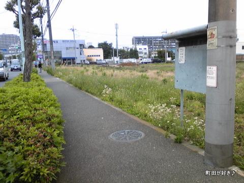 2010052221オーケーストア町田小川店