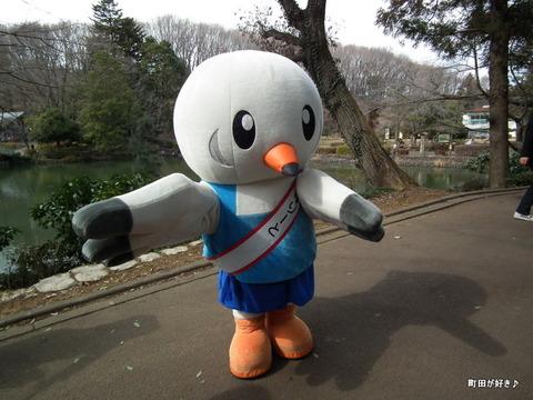 2012021821ゆりーと@薬師池公園