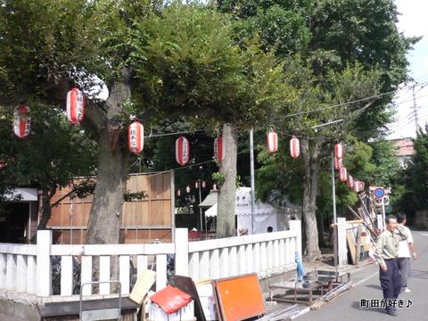 2009092324 森野住吉神社例大祭