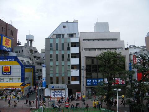 20081115057.jpg HUB 町田店 オープン予定