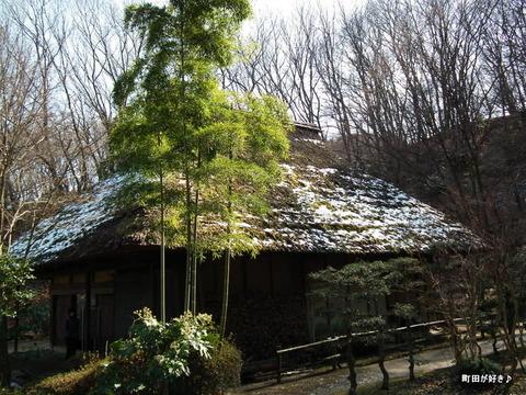 2011021368古民家@薬師池公園