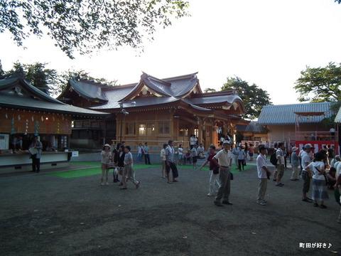 2012082514本町田菅原神社