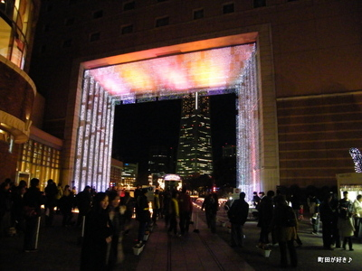 20091219125横濱・開港キャンドルカフェ2009