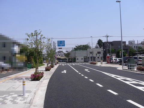 2009051007.jpg 都市計画道路3・3・7号線