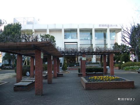 2010011611町田市民ホール