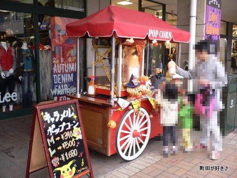 2009102443 南町田グランベリーモール