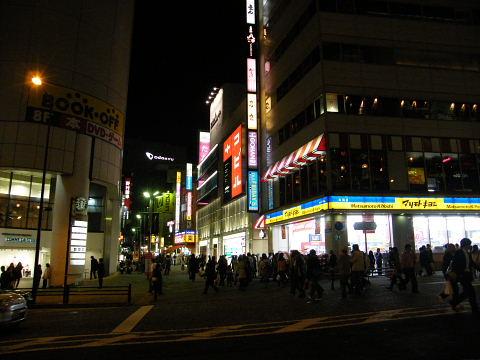 20081115081.jpg 町田東急ツインズのイルミネーション