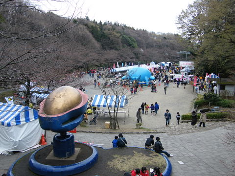 2009032867.jpg 2009芹ヶ谷公園さくら祭り