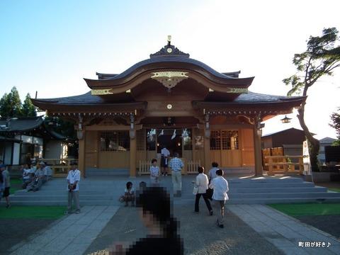 2012082511本町田菅原神社